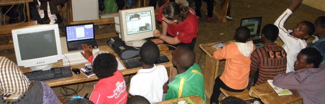 Madiba Cameroon Project