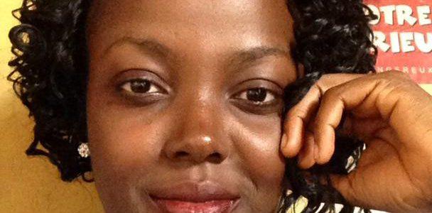 Paule Sylvanie Menyo, Health program coordinator